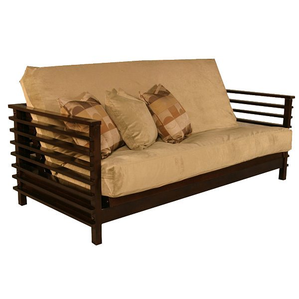 Orion Wall Hugger Futon Frame - STR-ORION