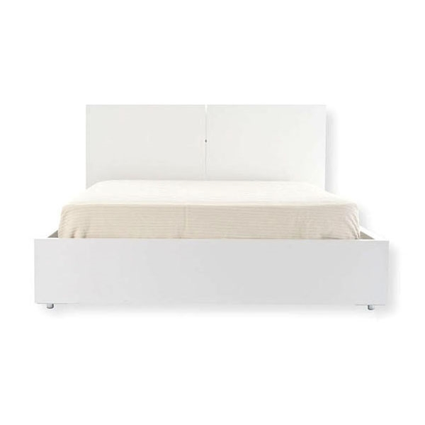 Aurora Queen Bed with 2 Night Tables - TH-AURORA-3PCQNSET
