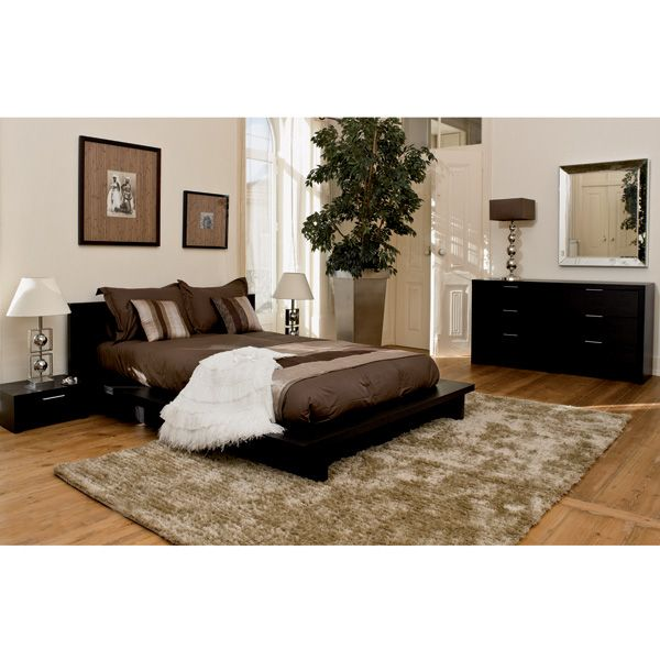 Sono 5 Piece Bedroom Set