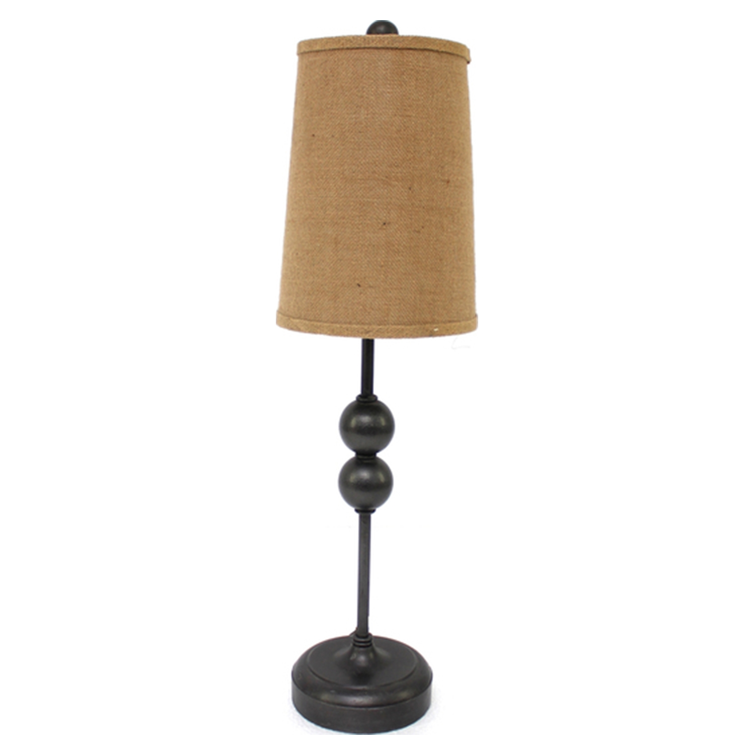 "29""H Table Lamp - Empire Shade (Set of 2) - TETN-TL-012"