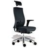 Trinidad Adjustable Height Mesh Back Office Chair - UNIQ-528X-TRINI