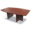 Pro X Conference Table with Bookcases - uniq-PRO-X-COMBO-12