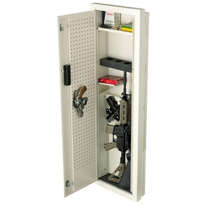 51653-SA Closet Gun Vault with Mechanical Lock