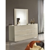 Modrest Luxor Italian Modern Bedroom Set - Beige