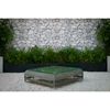 Renava Sonoma 6 Pieces Outdoor Sofa Set - Gray - VIG-VGATRASF-040