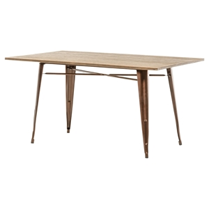 Modrest Ford Dining Table - Cooper