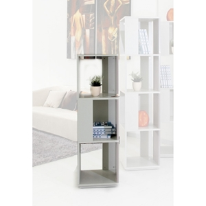 Modrest Elevate 1 Modern Display Unit - Gray