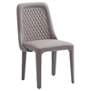 Modrest Slate Dining Chair - Light Gray - VIG-VGVCB8360-GRY