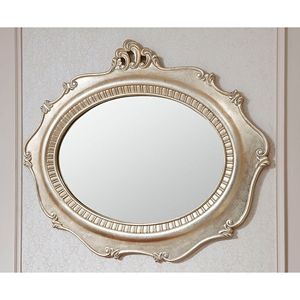 Modrest Ravenna Mirror - Gold