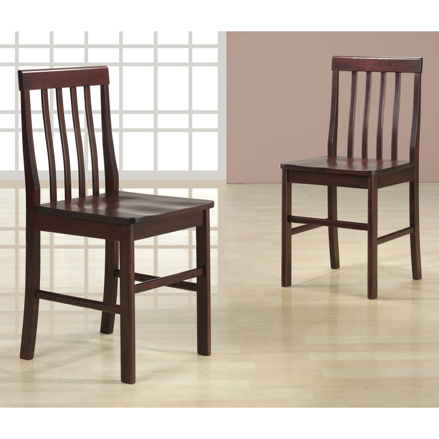 Princeton Dining Chairs (Set of 2)