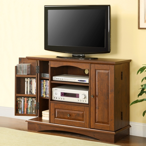 Bedroom Tv Console
