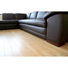 Diana Sectional Sofa Reverse - Dark Brown - WI-625-M9805-SOFA-REVERSE