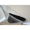 Bertoia Style Diamond Wire Chair - WI-8300