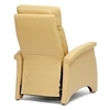 Sequim Modern Recliner Club Chair - Honey Tan - WI-A-060-TAN
