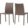 Rockford Leather Dining Chair - WI-ALC-1025-X