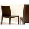 Berlin Leather Dining Chair - WI-ALC-1822-X