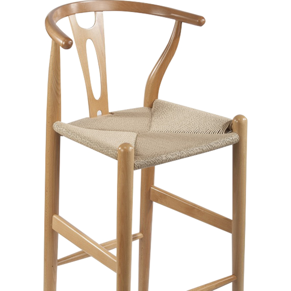 Wishbone Barstool Natural DCG Stores : bs 541a natural 2 from www.dcgstores.com size 1000 x 1000 jpeg 225kB