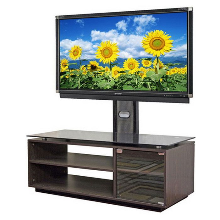 Denton Tv Stand With Integrated Mount Dcg Stores