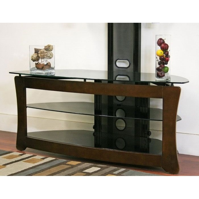 Bancroft TV Stand with Integrated Mount - WI-BY-KD501