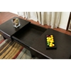 Geneva Dark Brown Coffee Table with Hidden Storage - WI-C042-WE