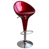 Nobika Modern Adjustable Swivel Bar Stools - WI-C302