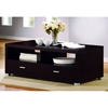 Derwent Coffee Table with Drawers - WI-CT-2DW