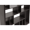 Danett Bookshelf - Dark Brown - WI-D-291-SHELF