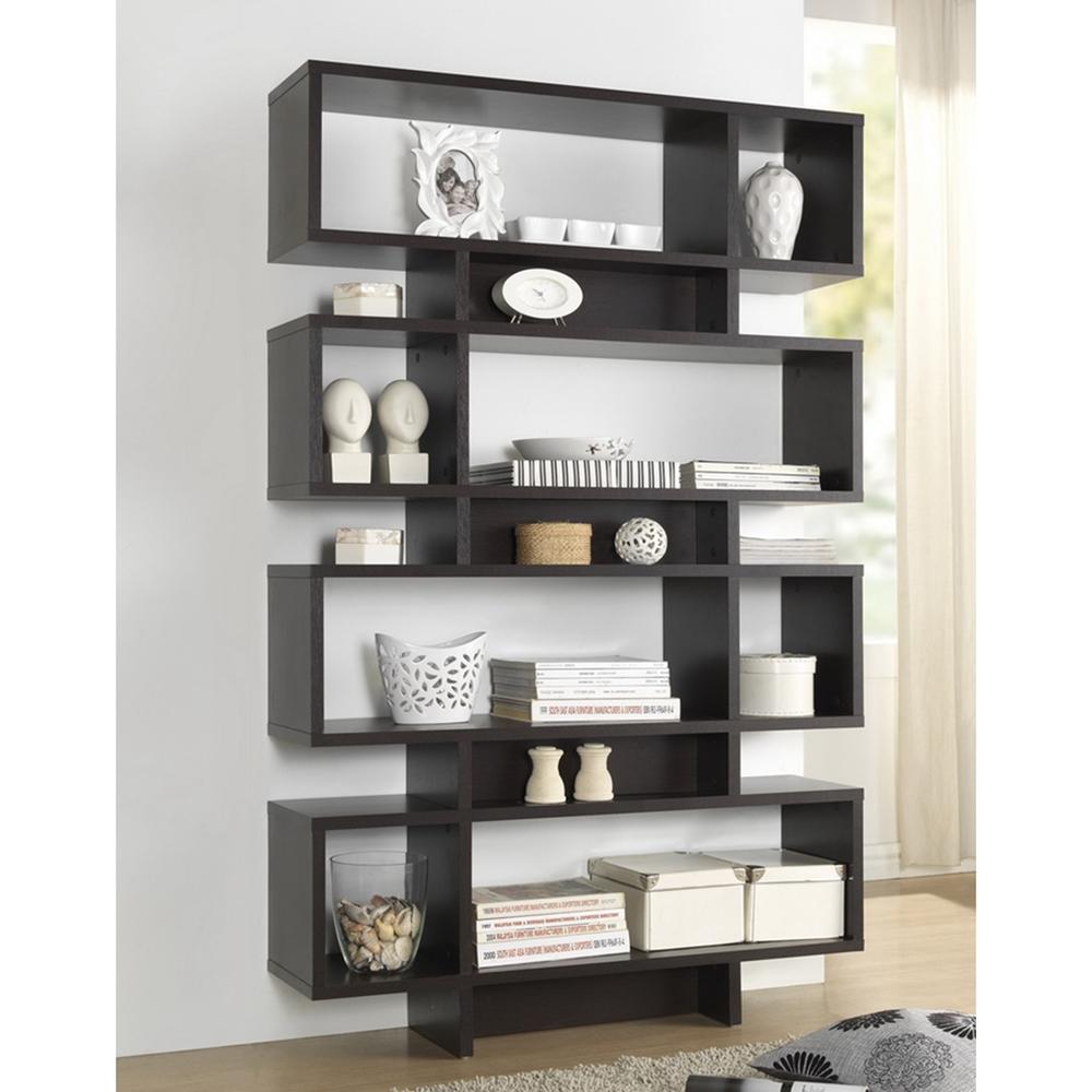 Cassidy 8 Levels Bookshelf