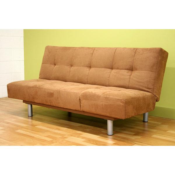 Chandler Contemporary Convertible Sofa DCG Stores