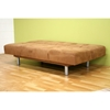 Chandler Contemporary Convertible Sofa - WI-FS36560