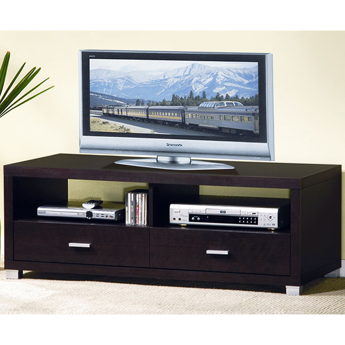 Derwent Modern TV Stand with Drawers - WI-FTV-890