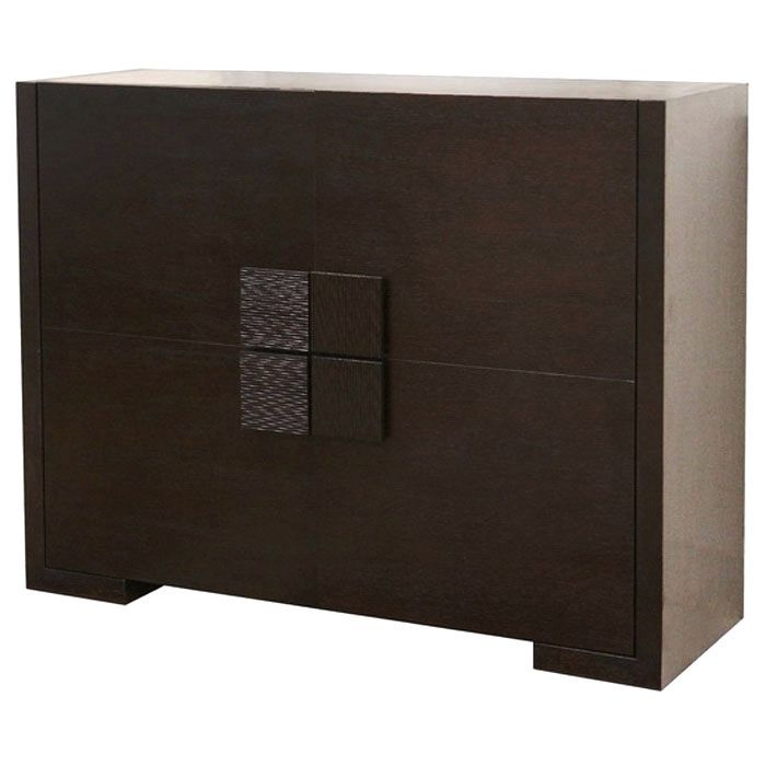 Chatham Wood Multifunction Storage Cabinet - WI-HE3376-WE