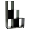 Hexham Rolling Display Shelving Unit - WI-IS-1