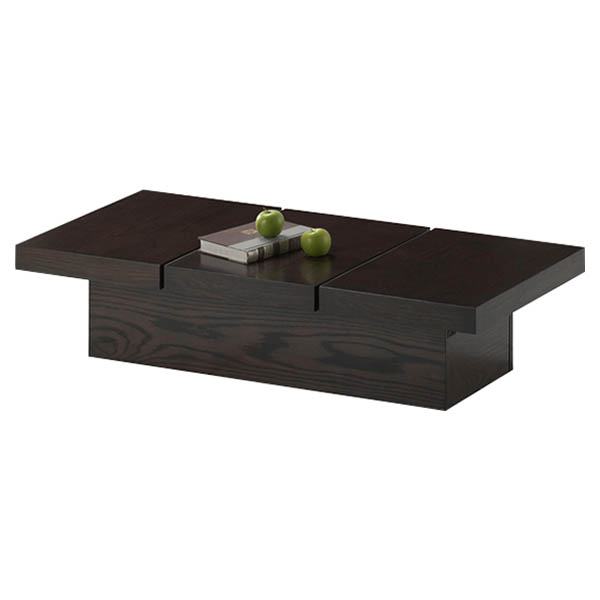 Cambridge Coffee Table With Hidden Storage Dcg Stores