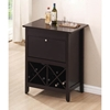 Tuscany Dry Bar and Wine Cabinet - WI-RT194-OCC