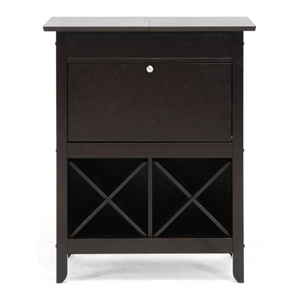 Tuscany Dry Bar and Wine Cabinet