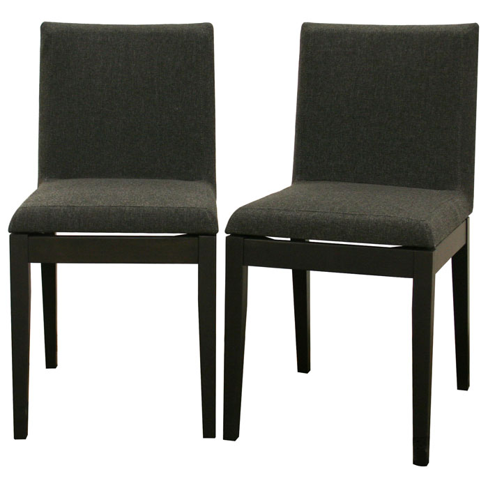 Moira Modern Dining Chair - WI-SQUARE-DC-X