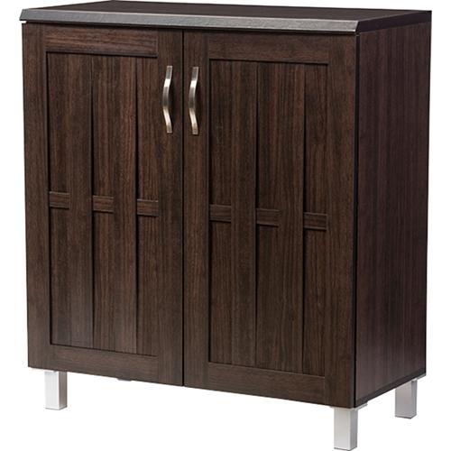 Excel sideboard storage cabinet wenge dcg stores - Sideboard wenge ...
