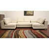 Pegeen Fabric 3-Piece Modular Sectional - WI-TD9802A-A538-1A