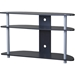 Orbit 3 Shelves TV Stand - Dark Brown - WI-TR-123