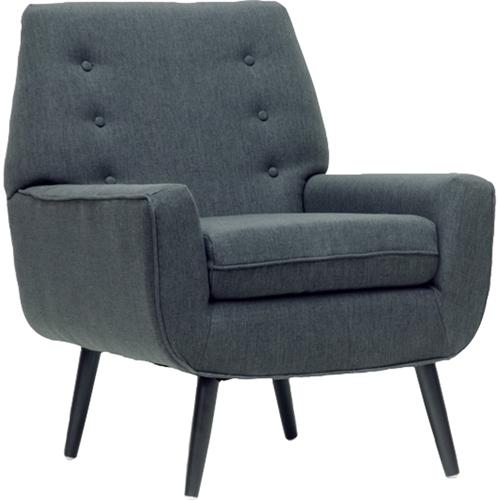 Levison Linen Accent Chair