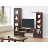 Empire 2 Drawers TV Stand - Sonoma Oak - WI-TV-021-OAK