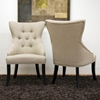 Daphne Fabric Dining Chair - WI-Y-773-CW-018