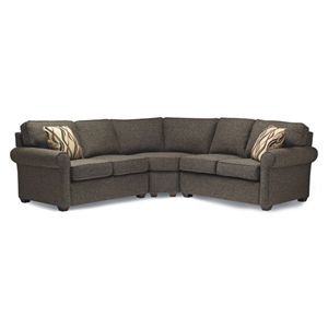 Penelope Living Room Corner Sectional