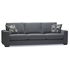 Ralph Contemporary Chenille Sofa