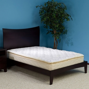 Opulence Pillow Top Twin Mattress