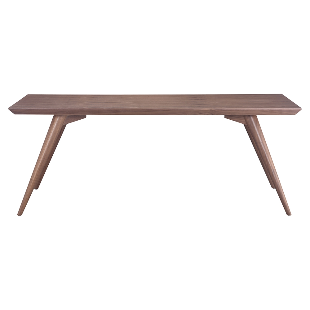 Stockholm Walnut Dining Table Dcg Stores