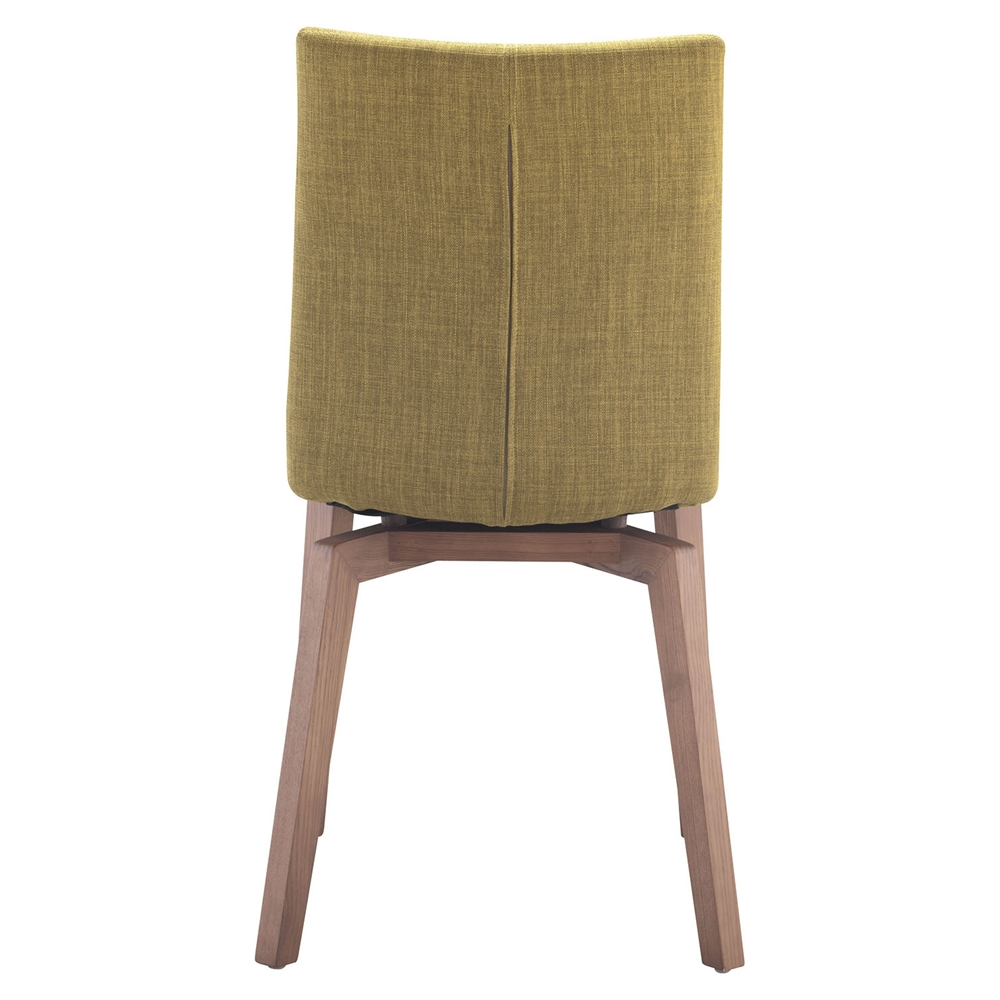 Orebro dining chair tufted pea dcg stores for Kitchen and table orebro