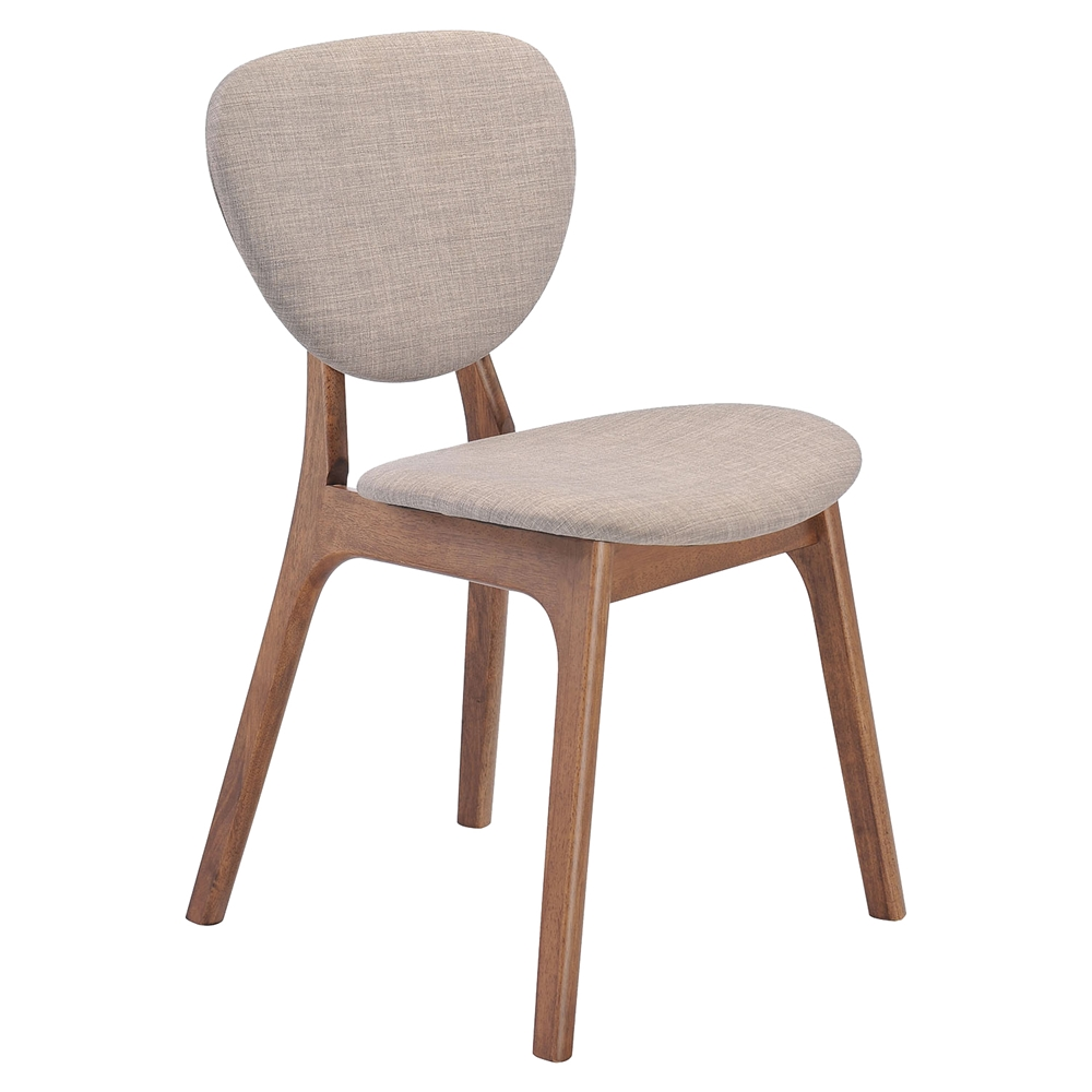 Omni Dove Gray Dining Chair Dcg Stores