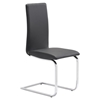 Lasalle Dining Chair - Black - ZM-100128